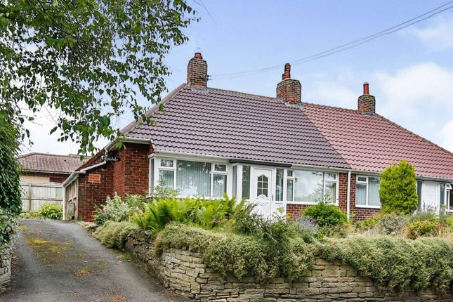 Thumbnail Bungalow for sale in The Mill, Lanchester, Durham