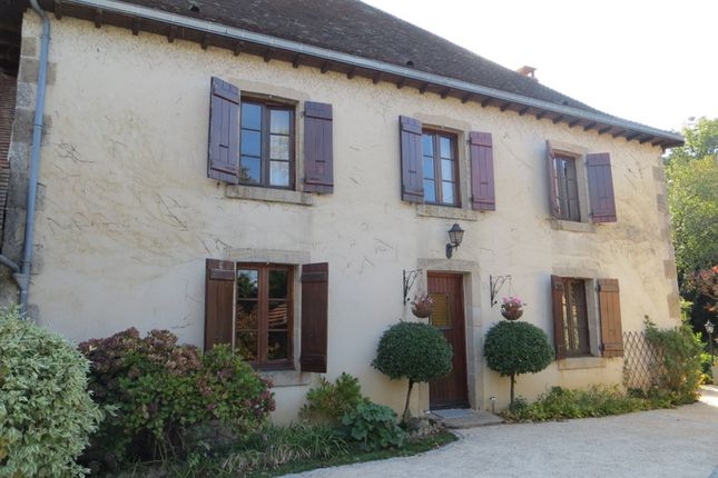 Thumbnail Villa for sale in Bourganeuf, Creuse, Nouvelle-Aquitaine