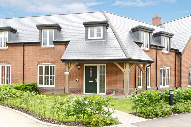 Thumbnail Cottage for sale in (43) 28 Polo Drive, Cawston, Rugby, Warwickshire