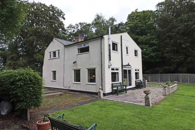 Thumbnail Cottage for sale in Orton Grange, Carlisle