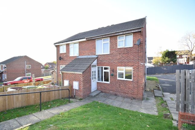 Thumbnail Flat to rent in Tennyson Avenue, Stanley, Wakefield