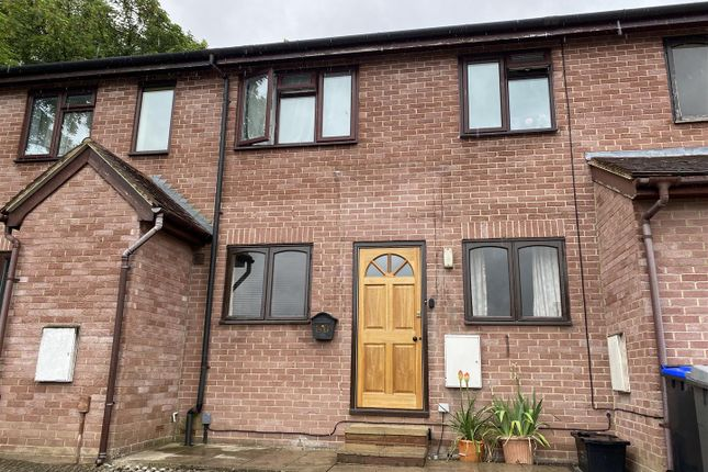 2 bed flat for sale in Innox Mill Close, Trowbridge BA14