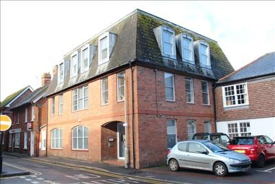 Thumbnail Office to let in 1, The Pentangle, Park Street, Newbury, Berkshire