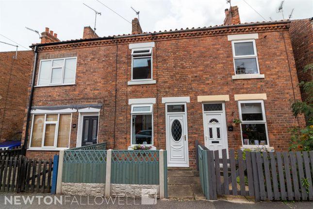 Externally of Humber Street, Retford DN22