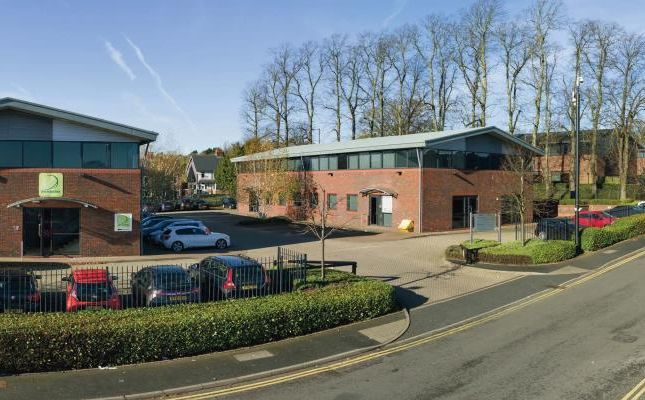 Office to let in Regal Court/Imperial Court, Kings Norton Business Centre, Birmingham