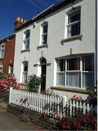 3 bed end terrace house for sale in Stables Court, South Street, Oakham LE15