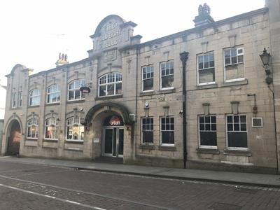 Thumbnail Land to let in 18-20 Church Street, Church Street, Mansfield, Nottinghamshire