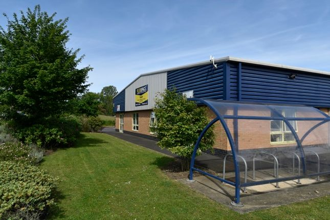 Office to let in Durham Way North, Newton Aycliffe