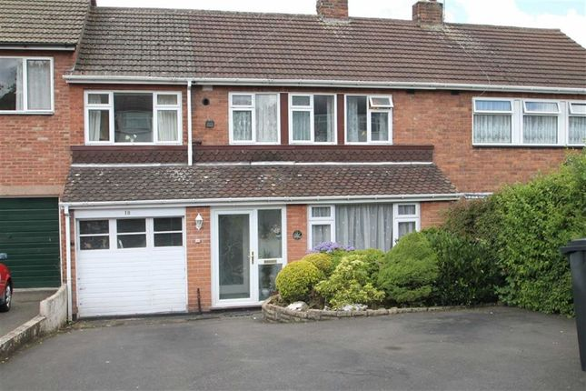 Thumbnail Terraced house for sale in Valley Road, Hurst Green