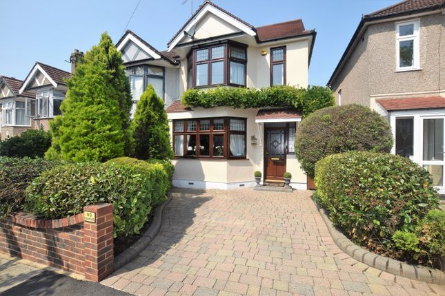 3 bed end terrace house for sale in Crownhill Road, Woodford Green IG8