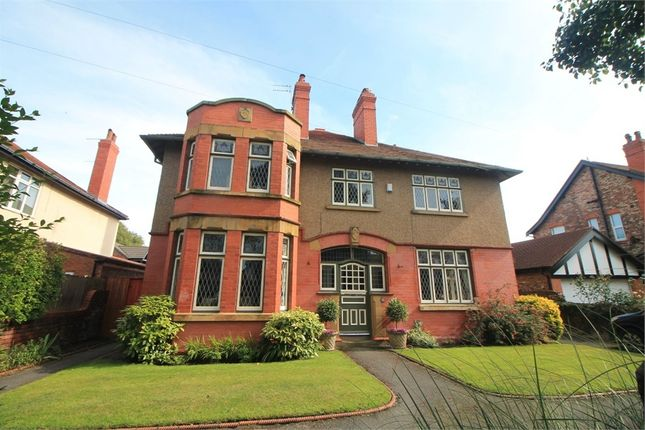 Thumbnail Detached house for sale in Linden Avenue, Blundellsands, Merseyside, Merseyside