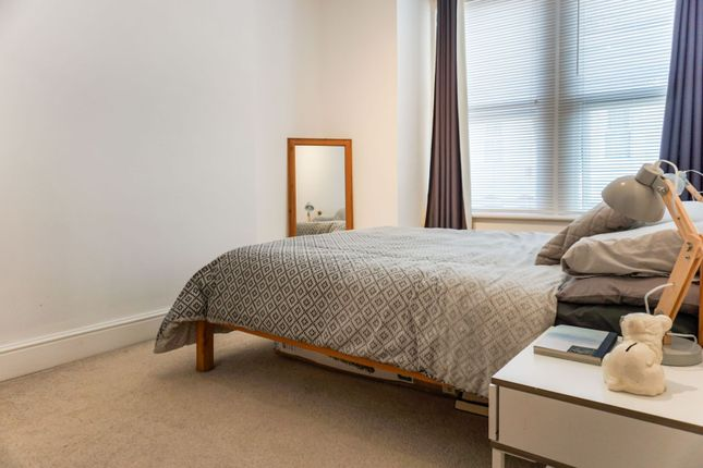 Bedroom of Oxford Avenue, Plymouth PL3