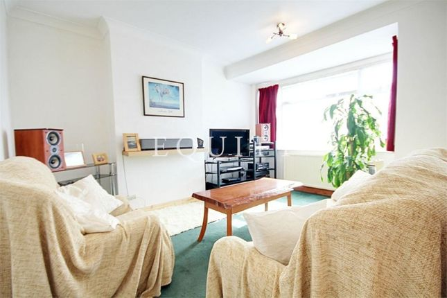 Thumbnail Maisonette for sale in Bowood Road, Enfield