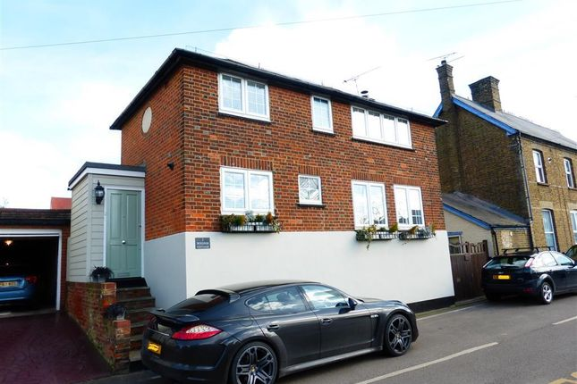 Thumbnail Property to rent in Swan Lane, Stock, Ingatestone