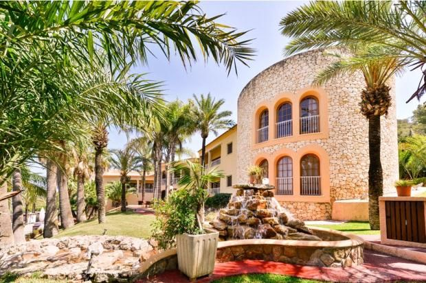 Thumbnail Property for sale in Ibiza Palace, Jesus, Ibiza, Spain