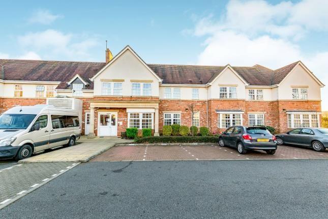 Thumbnail Flat for sale in Brampton Apartments, Brampton Valley Lane, Chapel Brampton, Northampton