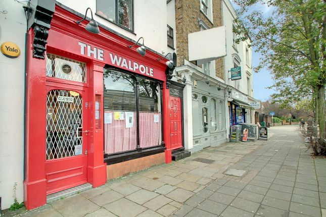 Thumbnail Restaurant/cafe for sale in St Marys Road, Ealing