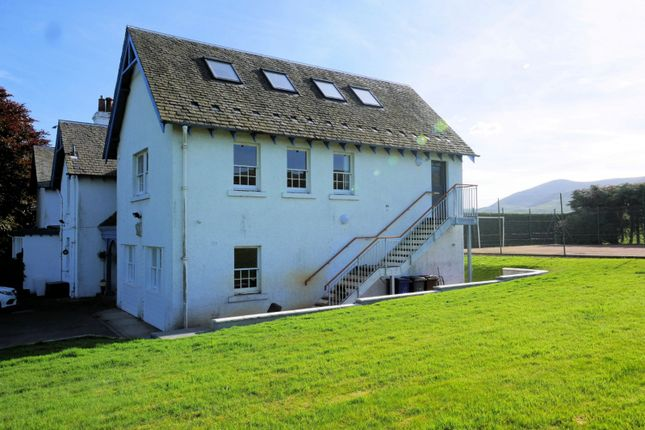 Thumbnail Flat to rent in Near Penicuik, Midlothian