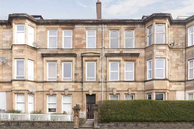 Thumbnail Flat for sale in Copland Place, Govan, Glasgow