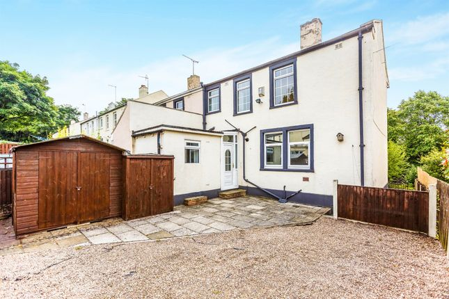 Thumbnail Semi-detached house for sale in Park Road, Worsbrough, Barnsley