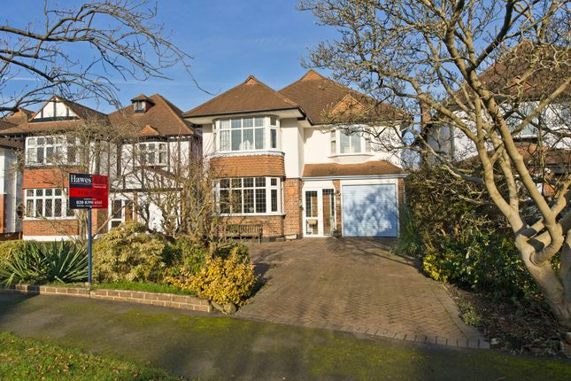 Thumbnail Property for sale in Seymour Gardens, Berrylands, Surbiton
