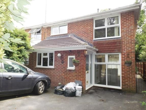Thumbnail Detached house for sale in Dibden Purlieu, Southampton, Hampshire