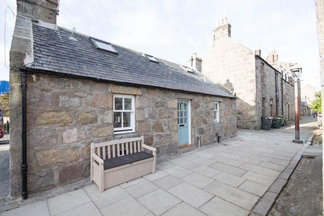 Thumbnail Flat to rent in South Square, Footdee, Aberdeen