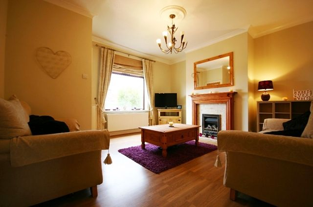 Lounge of Leigh Road, Westhoughton BL5