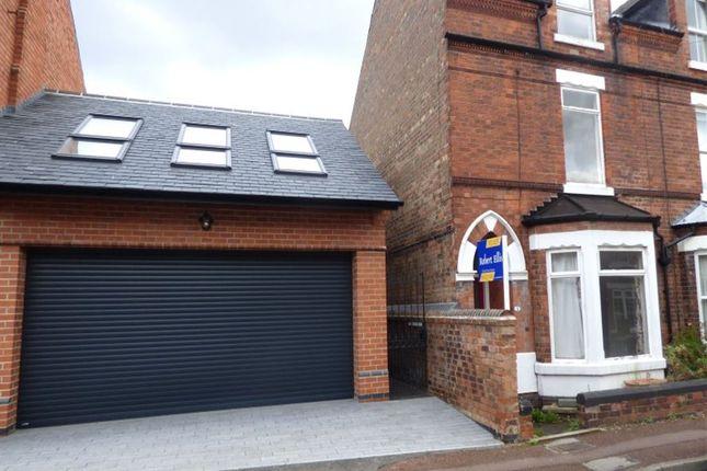 Thumbnail Terraced house to rent in Collington Street, Beeston, Nottingham
