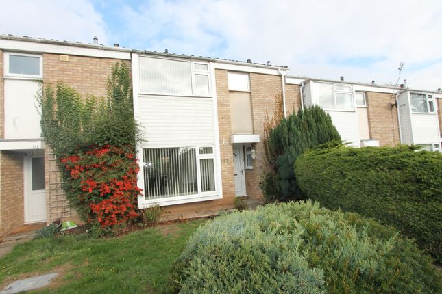 Thumbnail Terraced house to rent in Upper Holy Walk, Leamington Spa