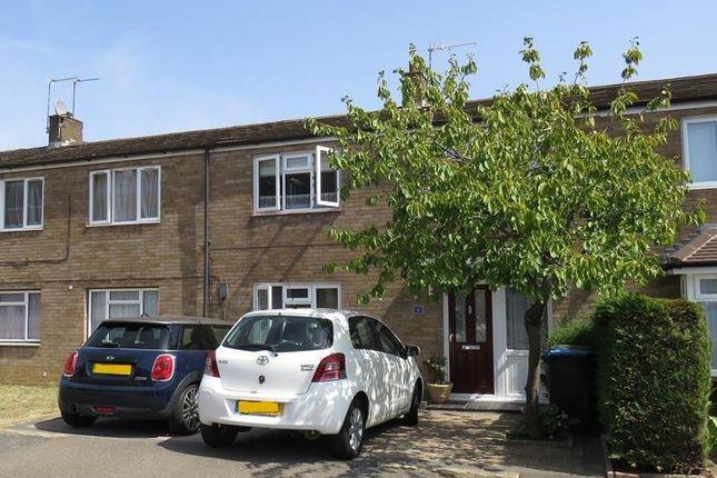 Thumbnail Property to rent in Micklefield Road, Hemel Hempstead