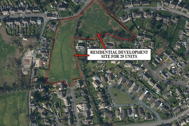 Thumbnail Property for sale in Lluest Y Bryn, Carmarthen