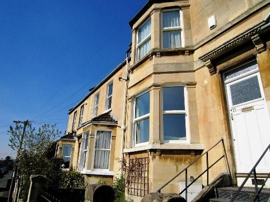 Thumbnail Property to rent in Seymour Road, Bath