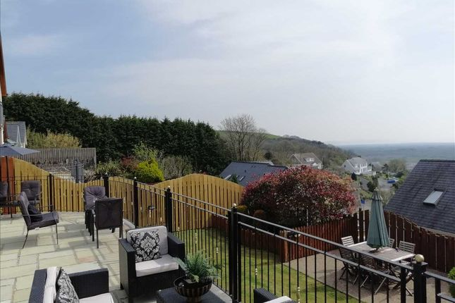 Views of Ocean View, Pendine, Carmarthen SA33