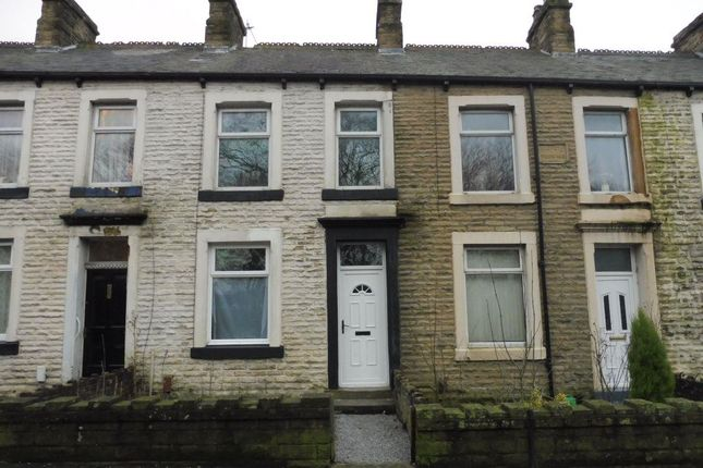 Thumbnail Terraced house to rent in Burnley Road, Padiham