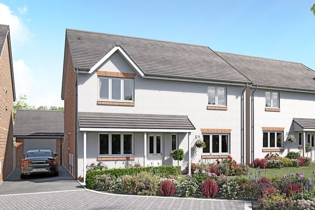 """Thumbnail Property for sale in """"The Buckingham"""" at Lower Road, Aylesbury"""