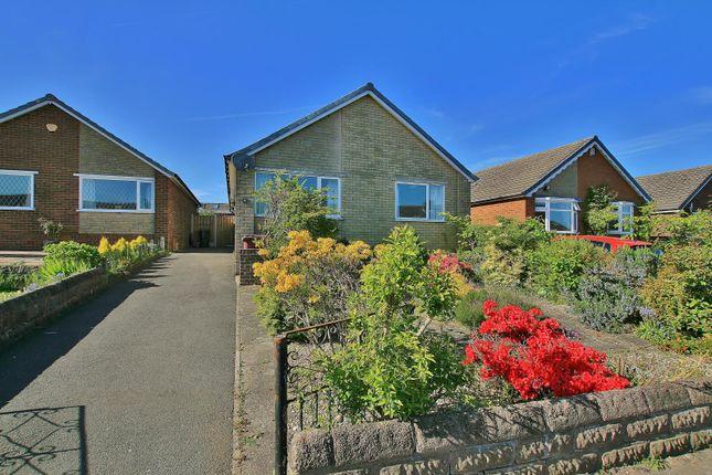 3 bedroom bungalow for sale in The Ridgeway Coal Aston, Dronfield, Derbyshire