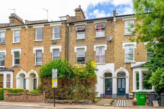 Thumbnail Terraced house for sale in Cardozo Road, London