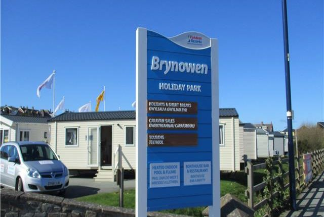 Brynowen Holiday Park - Ceredigion-2