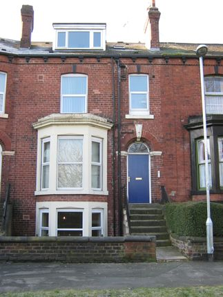 Thumbnail Flat to rent in Cambrian Terrace, Holbeck, Leeds