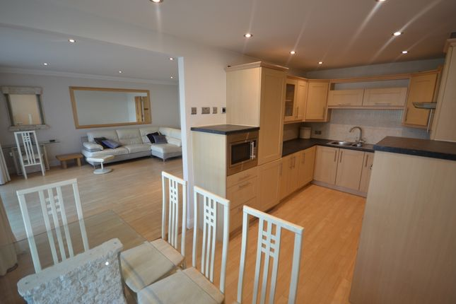 Thumbnail Flat to rent in Marina Close, Boscombe, Bournemouth