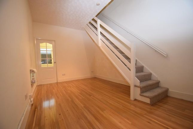 Thumbnail Terraced house to rent in New Road, Uxbridge