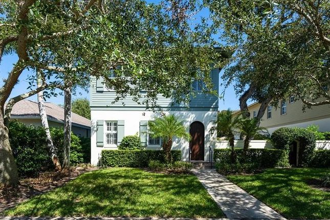 Thumbnail Property for sale in 775 Bougainvillea Lane, Vero Beach, Florida, United States Of America