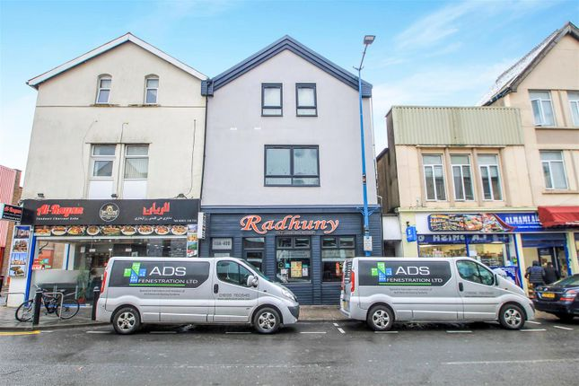 Bedroom Flats For Sale In Cardiff City Centre