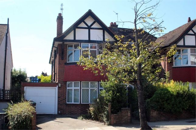 4 bed semi-detached house for sale in Cranley Gardens, Muswell Hill, London