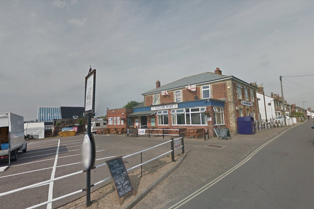 Thumbnail Pub/bar for sale in Church Road, Lowestoft