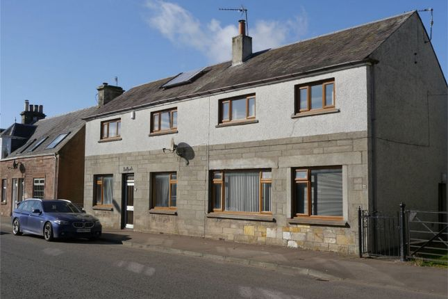 Thumbnail Flat for sale in 72 South Street, Milnathort, Kinross-Shire