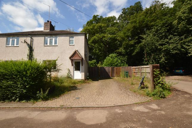 Thumbnail Semi-detached house for sale in Gade Bank, Croxley Green, Rickmansworth