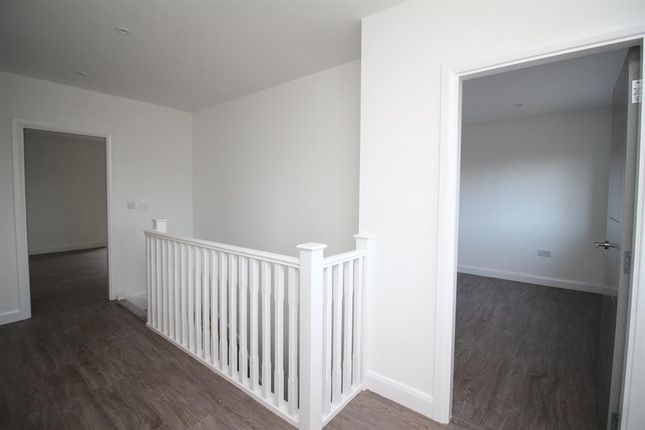 First Floor of Downham Road North, Heswall, Wirral CH61