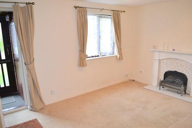 Lounge of Bloomsbury Way, Lichfield WS14
